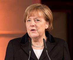 Stosunki Niemcy-Rosja. Merkel o Putinie: destabilizuje Europę Wschodnią