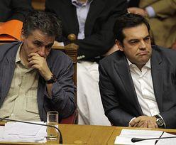 Pomoc dla Grecji. Eurogrupa potwierdzi ocenę greckich reform?