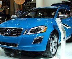 Volvo sprzedaje fabrykę Hindusom