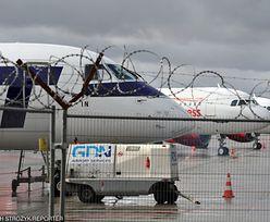 Port komunikacyjny w Baranowie to cios dla lotniska w Berlinie. Niemcy nie mają wątpliwości
