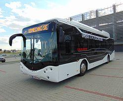 Ursus traci przez autobusy elektryczne. Drugi największy minus w historii