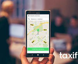 Daimler inwestuje w Taxify, konkurenta swojego mytaxi. Inwestycja na 175 mln dol.