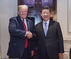 Koniec wojny handlowej? Donald Trump i Xi Jinping zawarli rozejm w wojnie handlowej