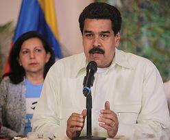 Stan zdrowia Chaveza poprawia się - twierdzi wiceprezydent Wenezueli