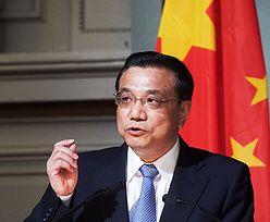 Chiny przestudiują raport inspektorów ONZ