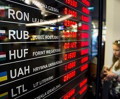 Kurs rubla rekordowo niski. Rosja pogrąża się w kryzysie walutowym