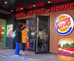 Główny rywal McDonald's do burgerów dodaje coś ekstra