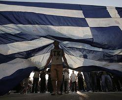Bankructwo Grecji. Za zapaść finansową odpowiadają kolejne rządy tego kraju