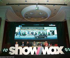Showmax wycofuje się z Polski. Wytrzymał niecałe 2 lata