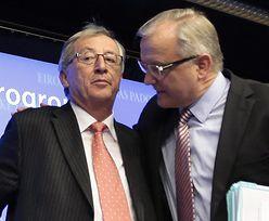 Ważne decyzje eurogrupy w sprawie dwóch państw