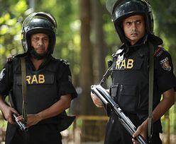 Bangladesz: kara śmierci dla lidera islamistów