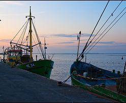 Kary pieniężne za naruszenie przepisów o rybołówstwie zgodne z konstytucją