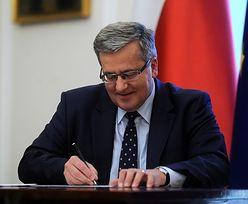 Ustawa o obligacjach. Prezydent podpisał nowe prawo