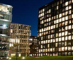 Erbud zrealizuje biurowiec w Łodzi dla Bacoli Properties za 103,8 mln zł netto
