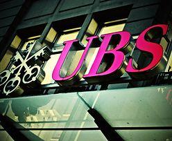 UBS prał pieniądze? Belgijska prokuratura stawia zarzut