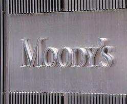 Moody's tnie ratingi. Obrywa Europa