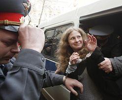 Dwie członkinie Pussy Riot zatrzymane w Soczi