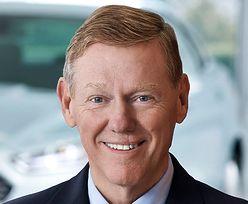 Szef Forda przejdzie do Microsoft?