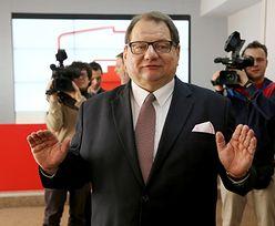 Kalisz wyrzucony z partii. Sąd zdecydował