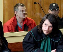Brunon K. oskarżony o zamach terrorystyczny