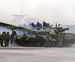 Konflikt na Ukrainie. Na wschodzie kraju wciąż giną ludzie