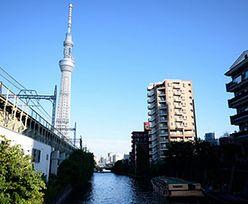 W Tokio najwyższa wieża telekomunikacyjna świata