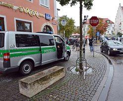 Strzelanina w niemieckiej restauracji. Są ofiary