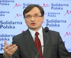 Referendum w Warszawie. Ziobro popiera odwołanie Gronkiewicz-Waltz