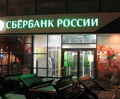 Sbierbank żąda od Unii uchylenia sankcji
