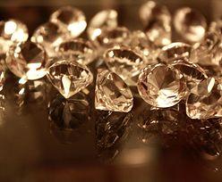 71,6 tys. karatów diamentów przejętych przez rząd. Właściciel kopalni traci majątek na giełdzie