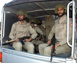 Niemiec porwany ponad dwa lata temu w Pakistanie jest na wolności