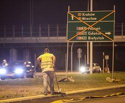 Południowa obwodnica Warszawy otwarta. 6-kilometrową trasą jeżdżą już kierowcy