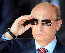 Rosyjska prasa: Putin pierwszy raz zarobił więcej niż Miedwiediew