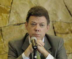 Mundial - obecny podczas wyborów prezydenckich w Kolumbii