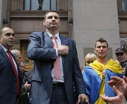 Ukraina: Kliczko nowym merem Kijowa