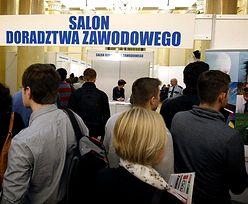 Stopa bezrobocia w październiku. MPiPS podał nowe dane