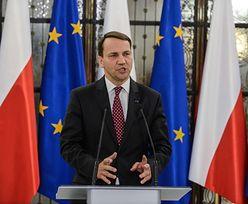 Radosław Sikorski zachowa stanowisko marszałka Sejmu?