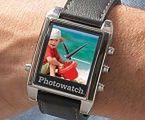 Zamiast zdjęć w portfelu noś je w zegarku