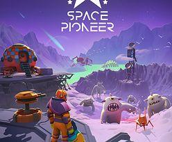 Sukces za sukcesem polskich gier. Space Pioneer od Vivid Games porwał graczy na świecie