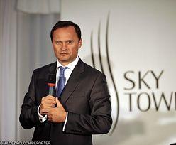 Twórca SKOK-ów chciał zdeponować w banku Czarneckiego 60 mln zł. Nowy wątek w aferze KNF