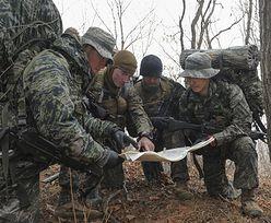 Groźba wybuchu wojny nie zatrzyma Seulu