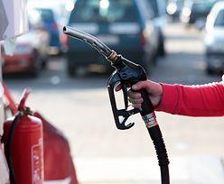 Ministerstwo infrastruktury chce zwiększyć opłatę paliwową