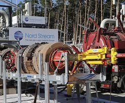 Sankcje USA zaczynają wpływać na Nord Stream 2. Banki odmówią kredytu?