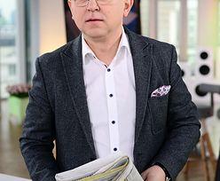 """Robert Stanilewicz odchodzi z grupy TVN. """"Będę działać na własną rękę"""""""