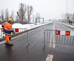 Drogi w Polsce. Odcinek Wschodniej Obwodnicy Wrocławia otwarty
