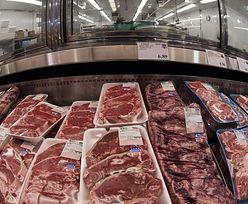 Embargo na mięso. Komijsa Europejska prosi o pomoc WTO
