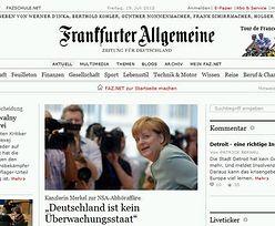 Niemieckie media o Rosji: To państwo policyjne
