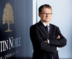Getin Noble Bank chce pozyskać 2 miliardy złotych