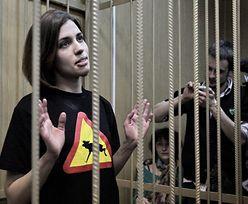 Członkinie Pussy Riot o możliwości startu w wyborach w Moskwie