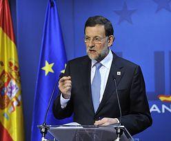Gospodarka Hiszpanii. Rajoy czapowiada cięcia podatków
